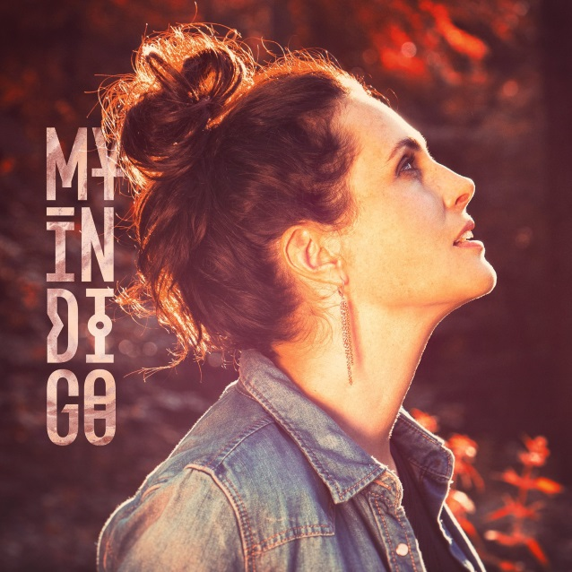 WITHIN TEMPTATION Singer Releases Video For 'My Indigo' Solo Single