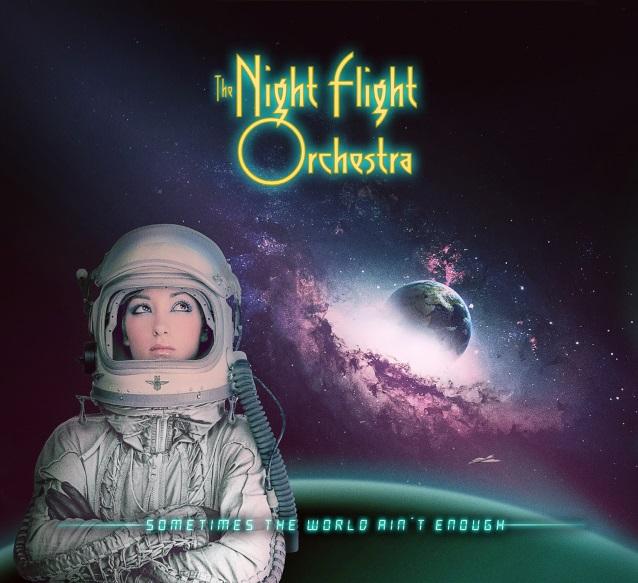 Image result for the night flight opera 2018 album