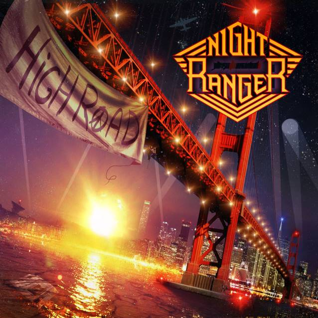 nightrangerhighroadcd