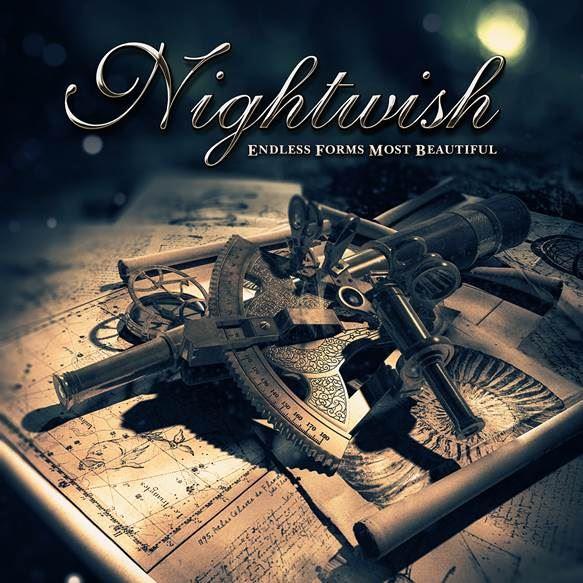 nightwishendlesssingle