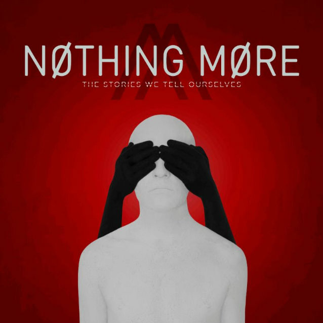NOTHING MORE Unveils New Single, 'Go To War'