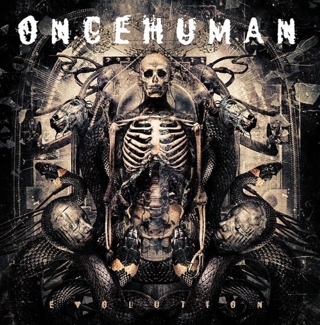 oncehumanevolutioncd