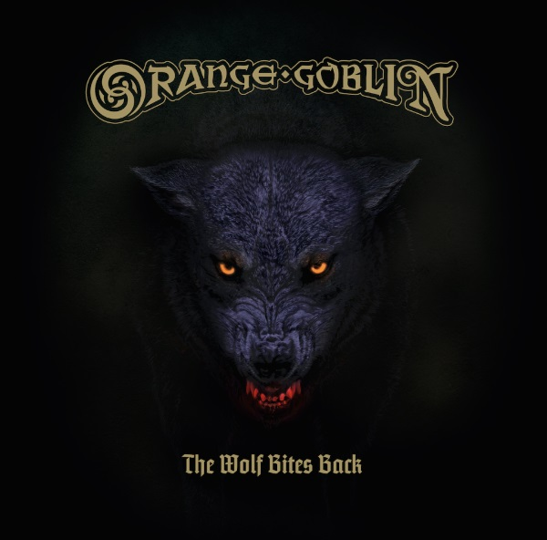 ORANGE GOBLIN - The Wolf Bites Back (juin 2018) Orangegoblinwolfbites