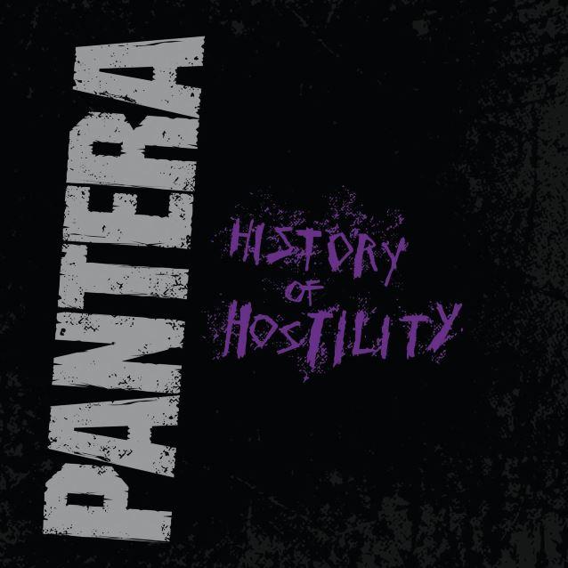 panterahistorycd