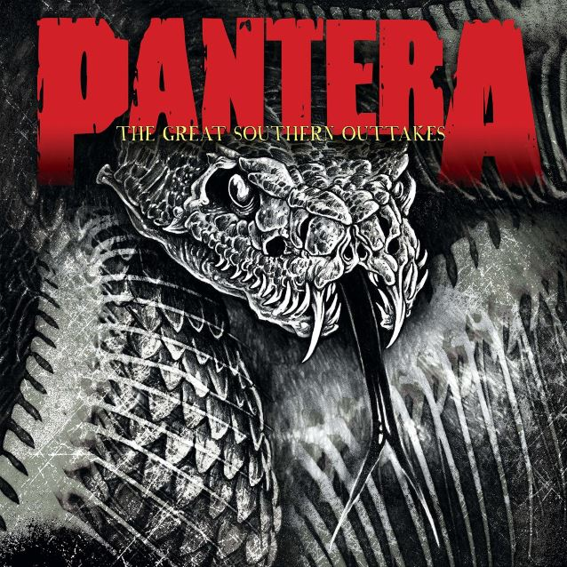 panterasouthernouttakes