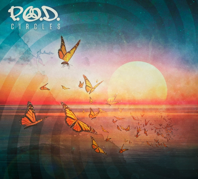 Video Premiere: P.O.D.'s 'Listening For The Silence'