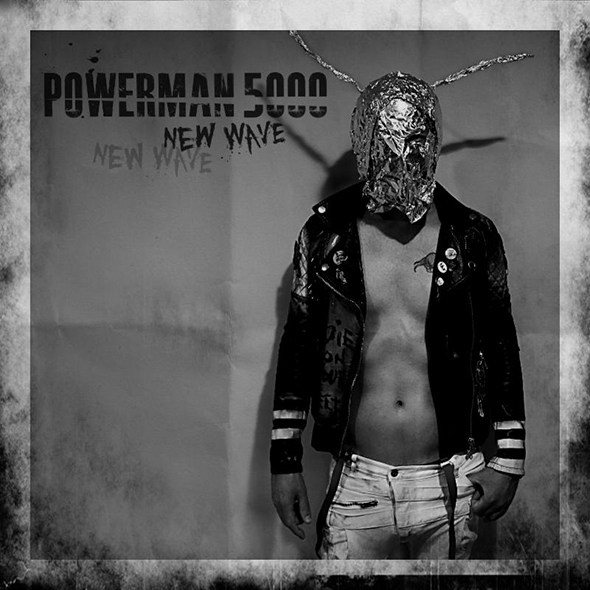 POWERMAN 5000 Frontman Says Making New Albums 'Never Seems To Be A Comfortable Experience'