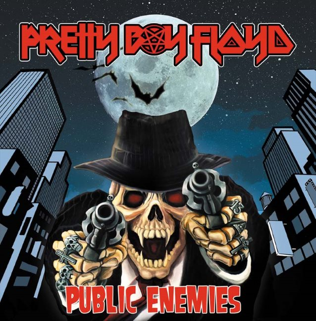 Listen To New PRETTY BOY FLOYD Song 'We Got The Power'