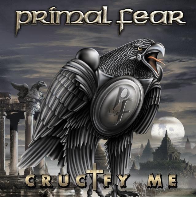 PRIMAL FEAR Returns To NUCLEAR BLAST