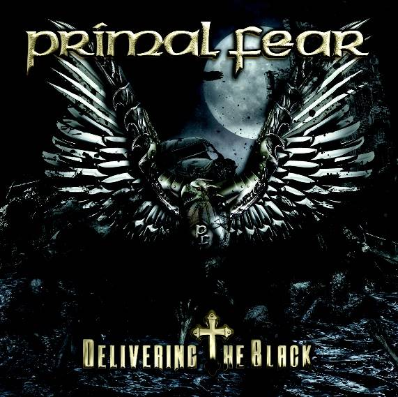 primalfeardeliveringcdcover
