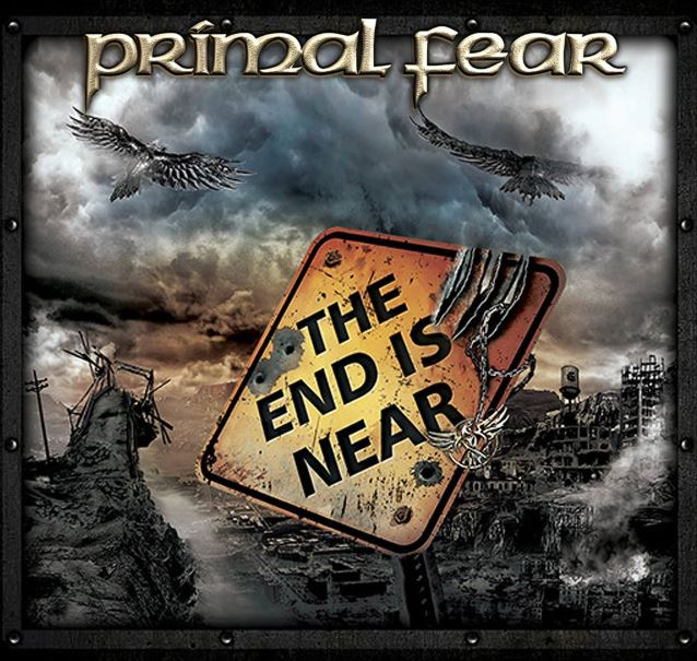 video premiere primal fears the end is near