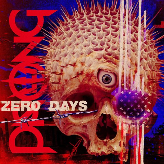 Image result for zero days prong