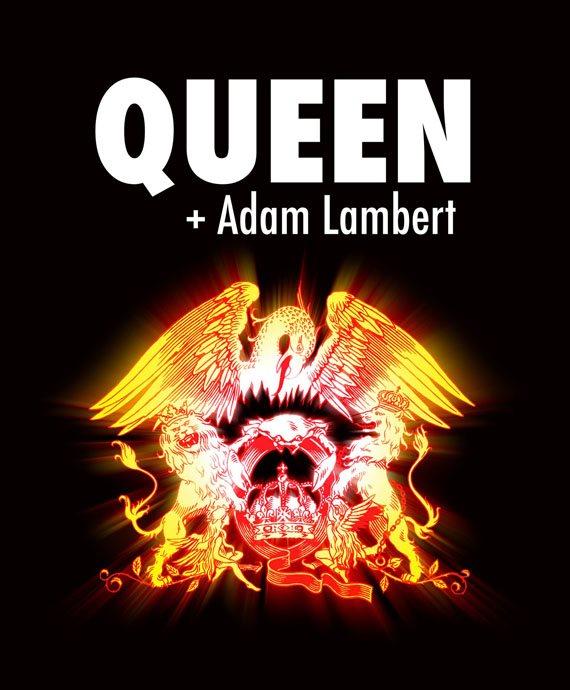 Queen + Adam Lambert Announce Fall 2017 European Tour ...
