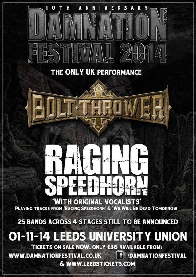ragingspeedhorndamnation2014