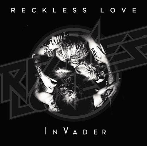 recklessloveinvadercd
