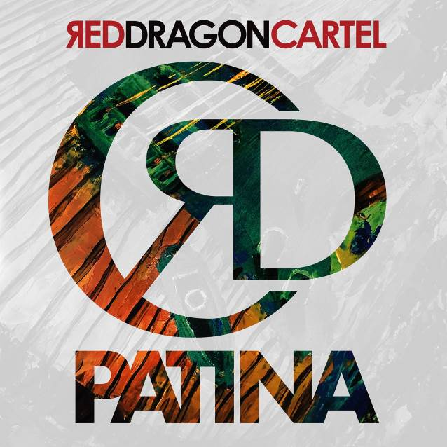 JAKE E. LEE's RED DRAGON CARTEL: 'Patina' Album Due In November; Track Listing, Artwork