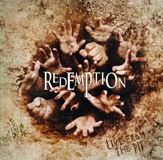 redemptionlivealbumcover