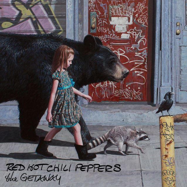 redhotchilipeppersgetawaycd