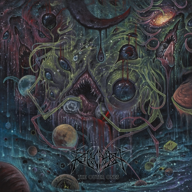 Listen To New REVOCATION Song 'Blood Atonement'