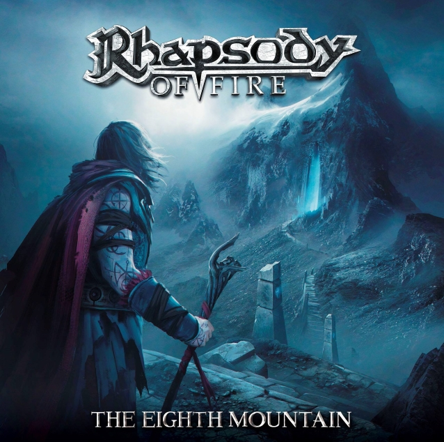 Resultado de imagem para the eighth mountain rhapsody of fire