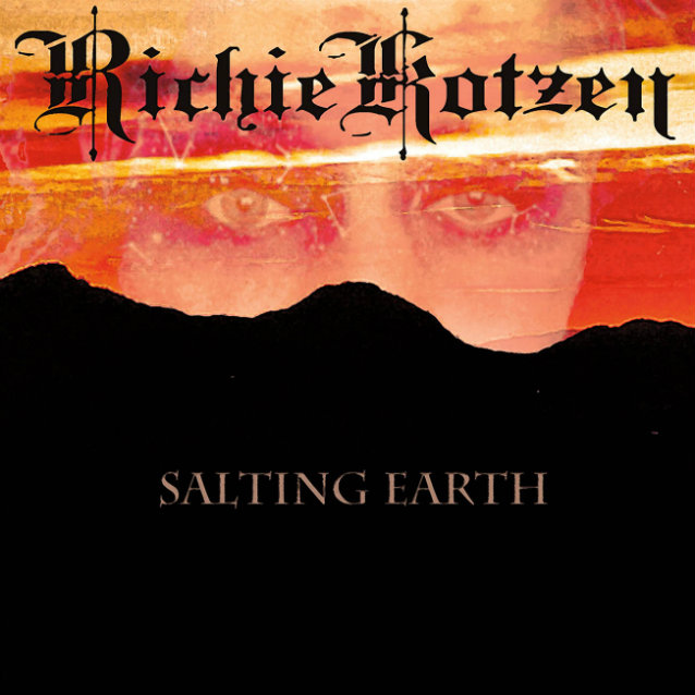 richiekotzersaltingearthcd