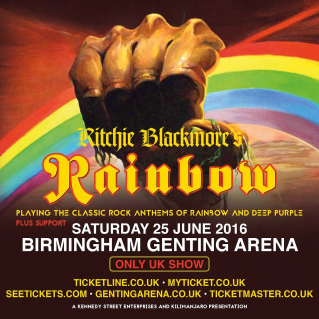 ritchieblackmorebirminghamposter