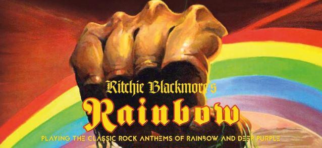 ritchieblackmorerainbow2016poster