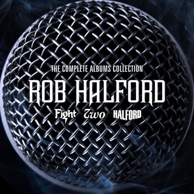 robhalfordthecompletealbumscollection1