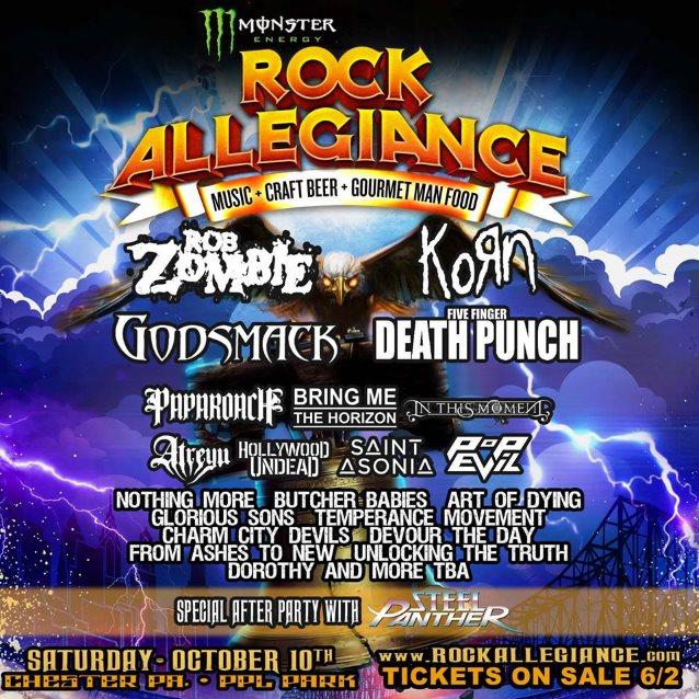 rockallegiance2015poster