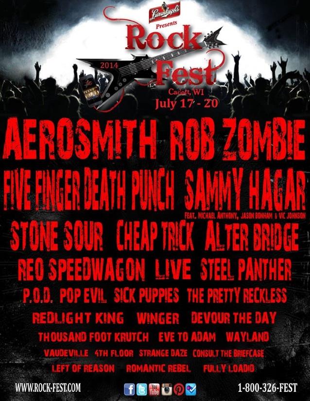 rockfestcadott2014poster
