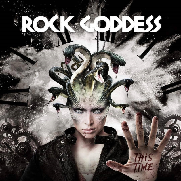 ROCK GODDESS: 'This Time' Album Pushed Back To February