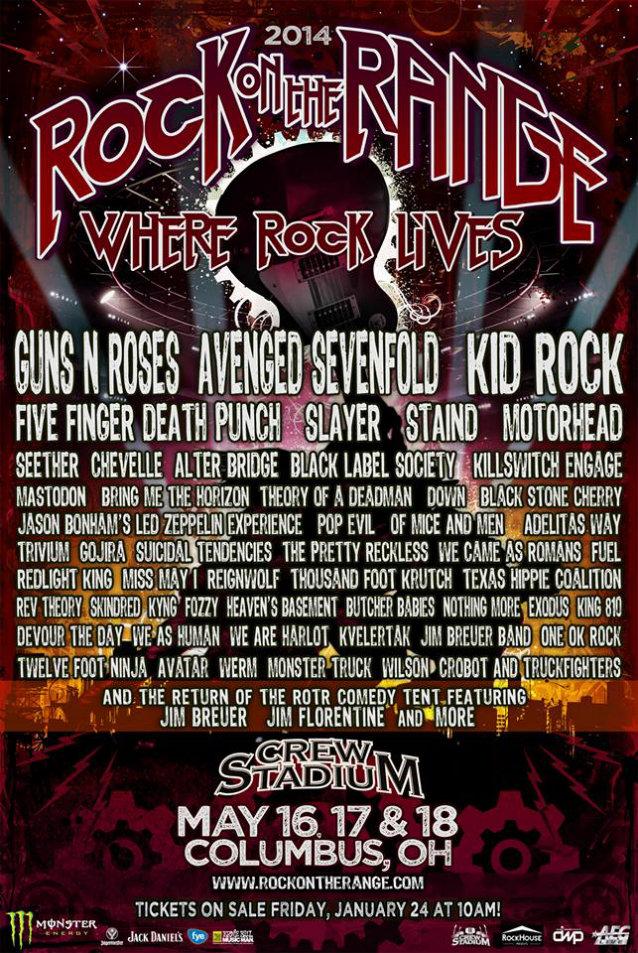 rockontherange2014fulllineup