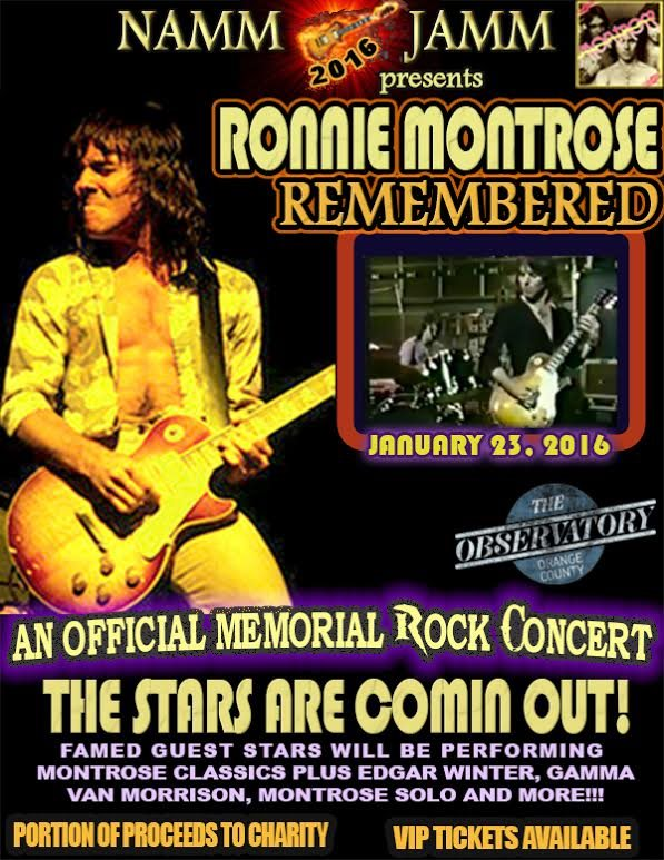 ronniemontroseremembered2016poster