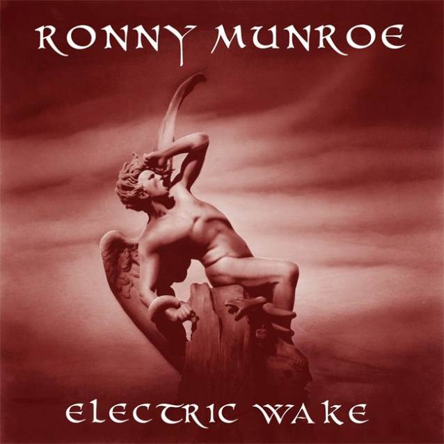 ronnymunroeelectricwakecd