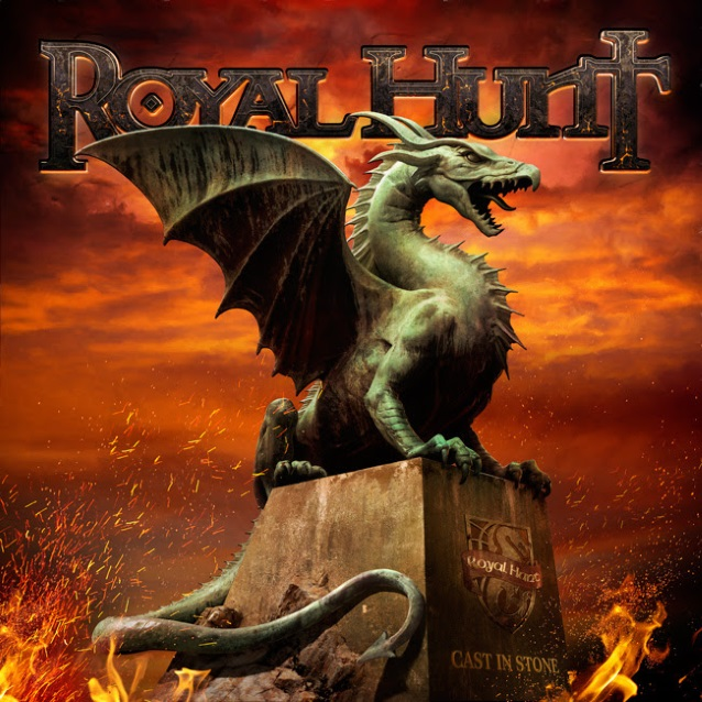 ROYAL HUNT: 'Fistful Of Misery' Video Released