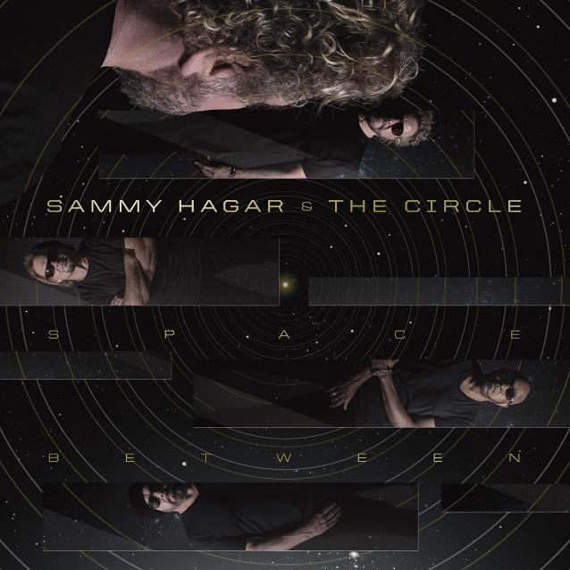 Video Premiere: SAMMY HAGAR & THE CIRCLE's 'Trust Fund Baby'
