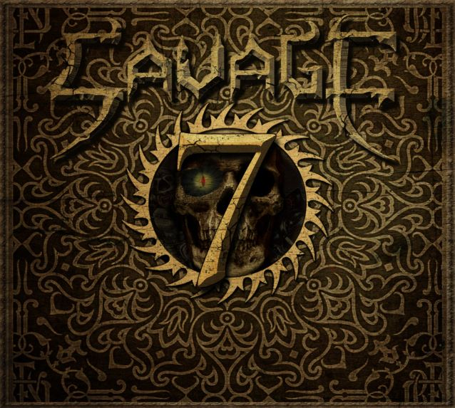 savage7album