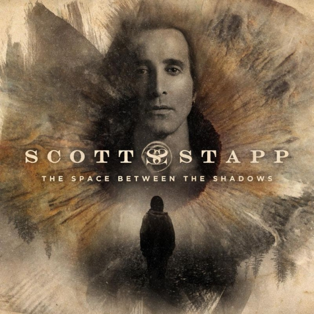 SCOTT STAPP: 'The Space Between The Shadows' Album Details Revealed