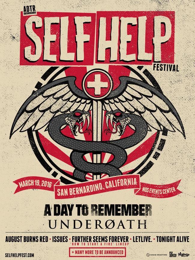 selfhelpfestival2015underoath