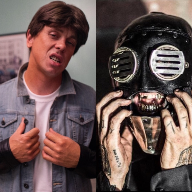 Watch Slipknot's Sid Wilson In Horror Comedy Series 'The Midnight
