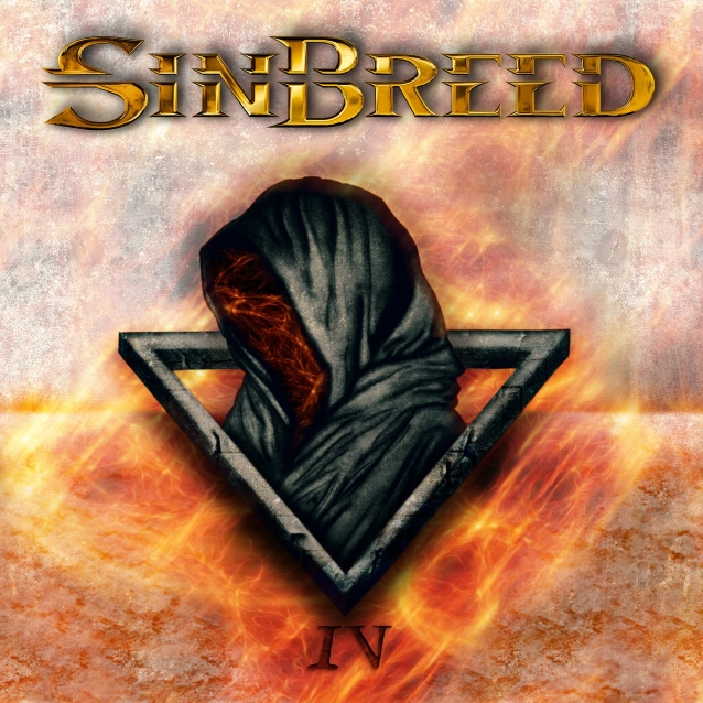 Sinbreed Feat. Blind Guardian, Ex-vicious Rumors Members: 'first Under The Sun' Video