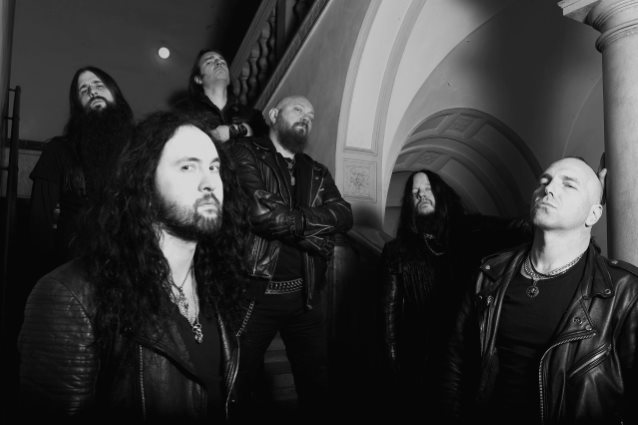 SINSAENUM Feat. Ex-SLIPKNOT Drummer, DRAGONFORCE Bassist: The Story Behind The Band Part 2