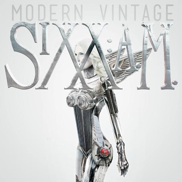sixxammodernvintagecd