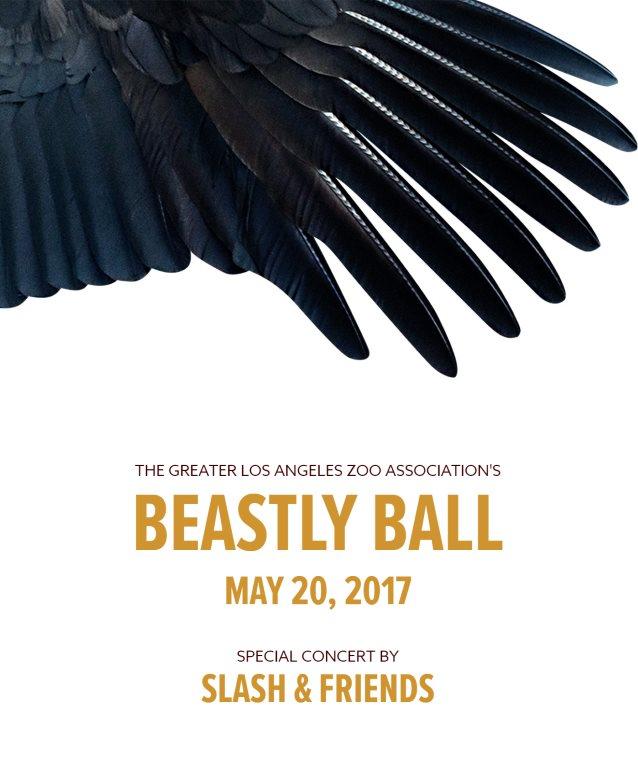 slashbeastlyballposter
