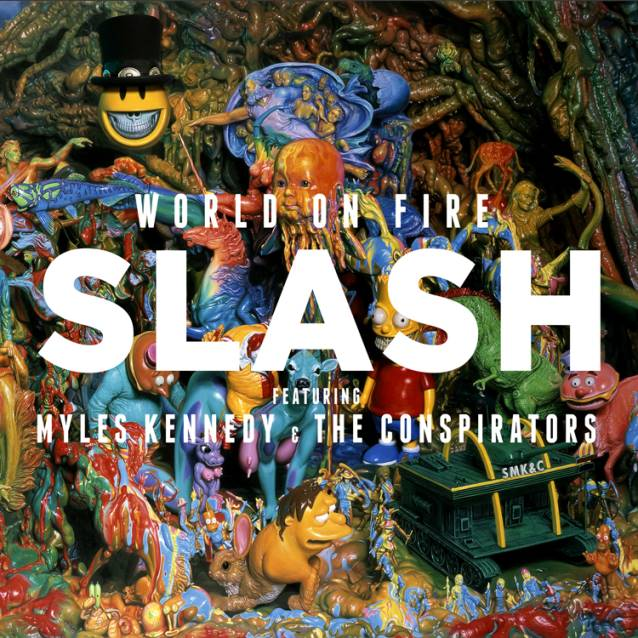[Entrevista] de Blabbermouth a Slash y Myles Kennedy (2014) Slashworldonfirebigger