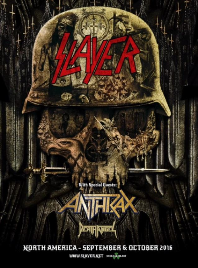 slayeranthraxdeathangelposterfall2016