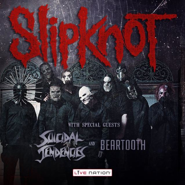 slipknotstbeartooth