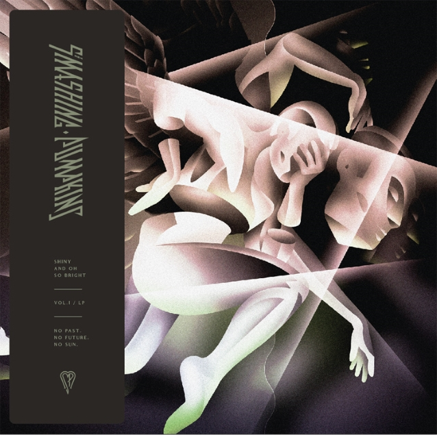 SMASHING PUMPKINS Have 'Hundreds Of Songs' In The Vaults Ready For Release