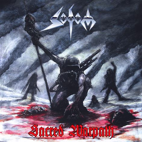 Sodom - Sacred Warpath [EP] (2014)