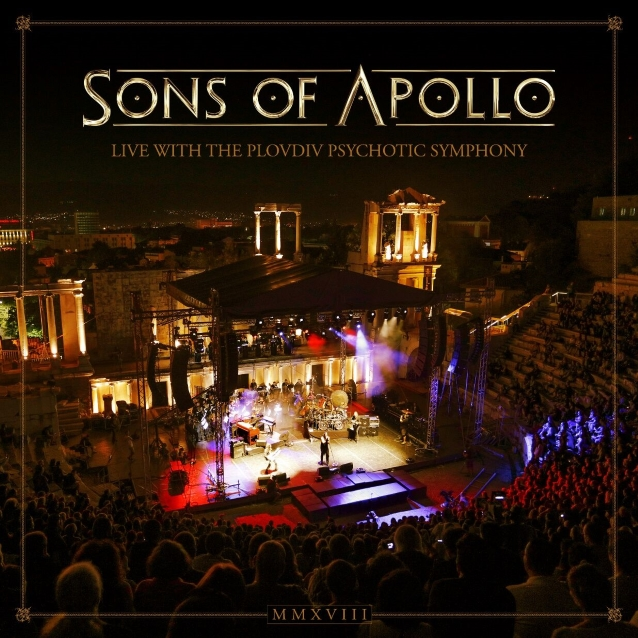 SONS OF APOLLO (Portnoy, Sherinian, Bumblefoot, Sheehan, Soto) - Psychotic Symphony (20 octobre) - Page 2 Sonsofapolloplovdivcover